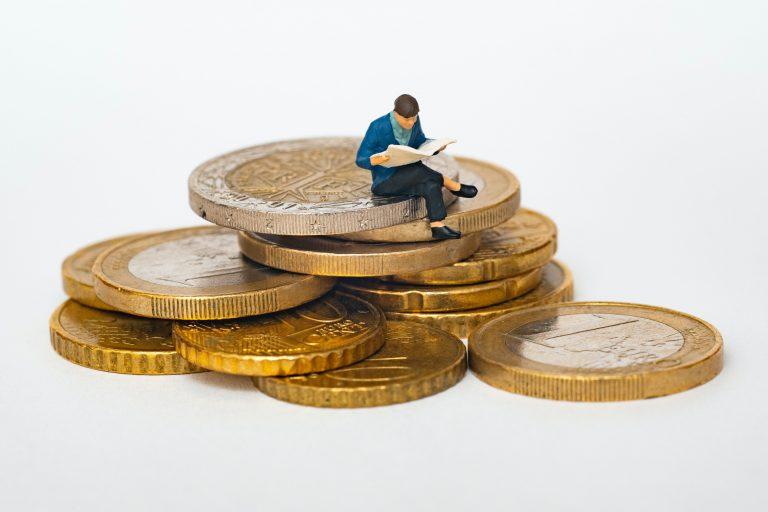 Invest Like Alvin: Stocks Bounce Back!