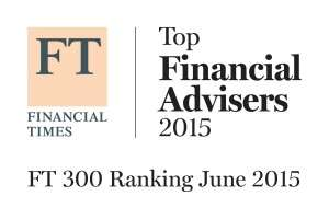 Segment Ranked in 300 Top Investment Advisors