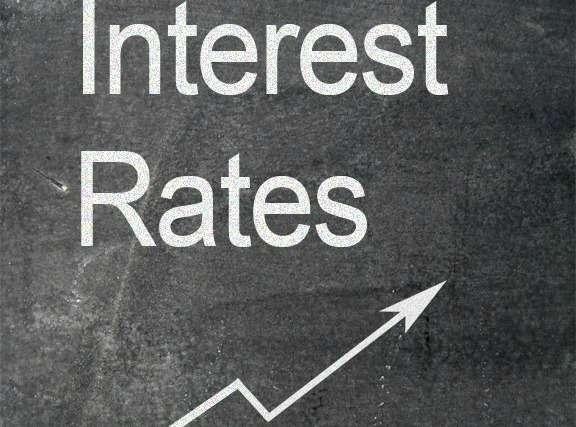 Interest Rate Worries