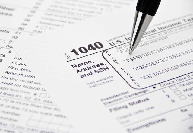 Taxes: Whose Money Is It Really?