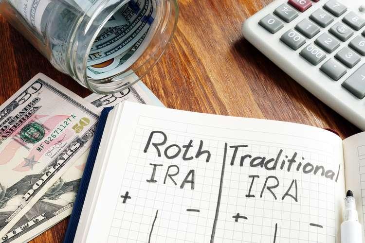 Making Lemonade with Roth IRAs