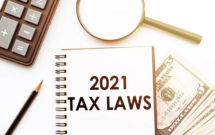 2021 Tax Law Changes and Strategy
