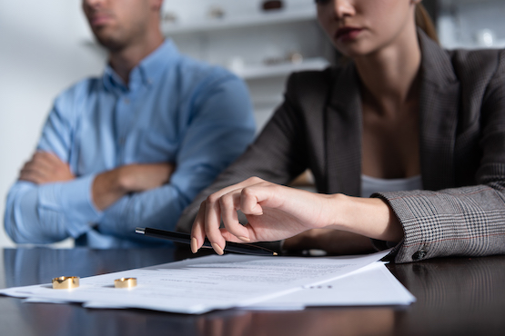 Annuities And Divorce: It's Complicated