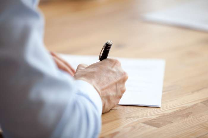 The Lost Art of the Handwritten Note