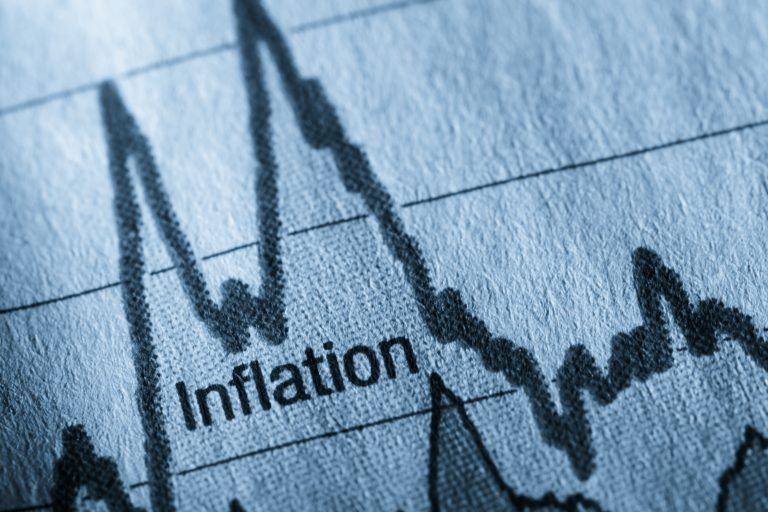 Inflation? Yes, Then No.